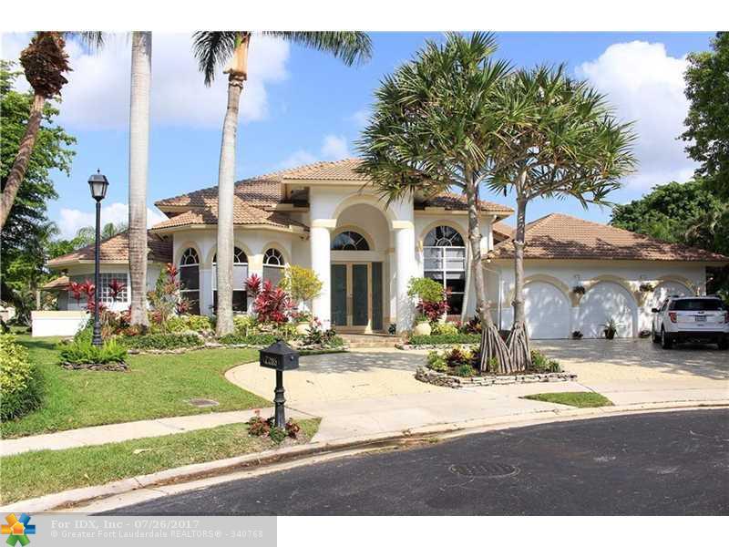 7285 Campana Ct., Boca Raton, FL 33433