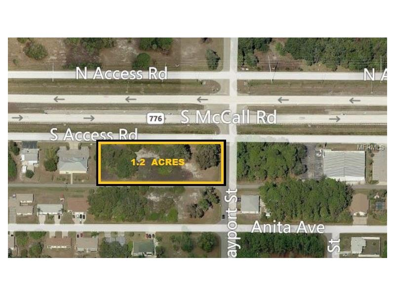 3283-3293 S ACCESS ROAD, ENGLEWOOD, FL 34224