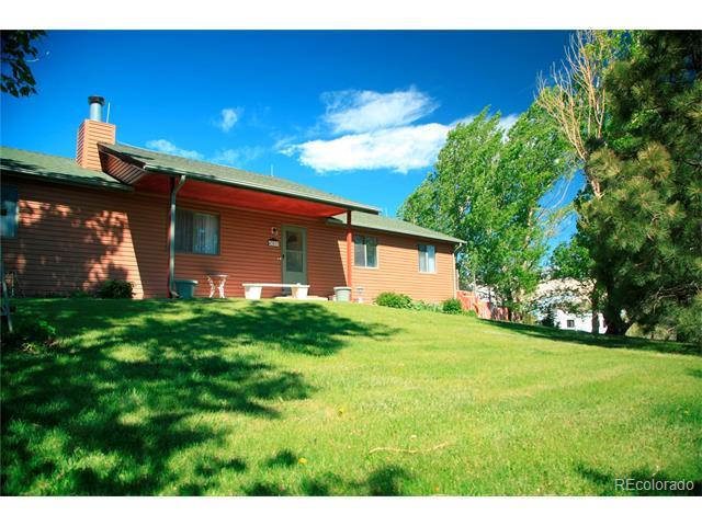 43533 Saddlehorn Drive, Elizabeth, CO 80107