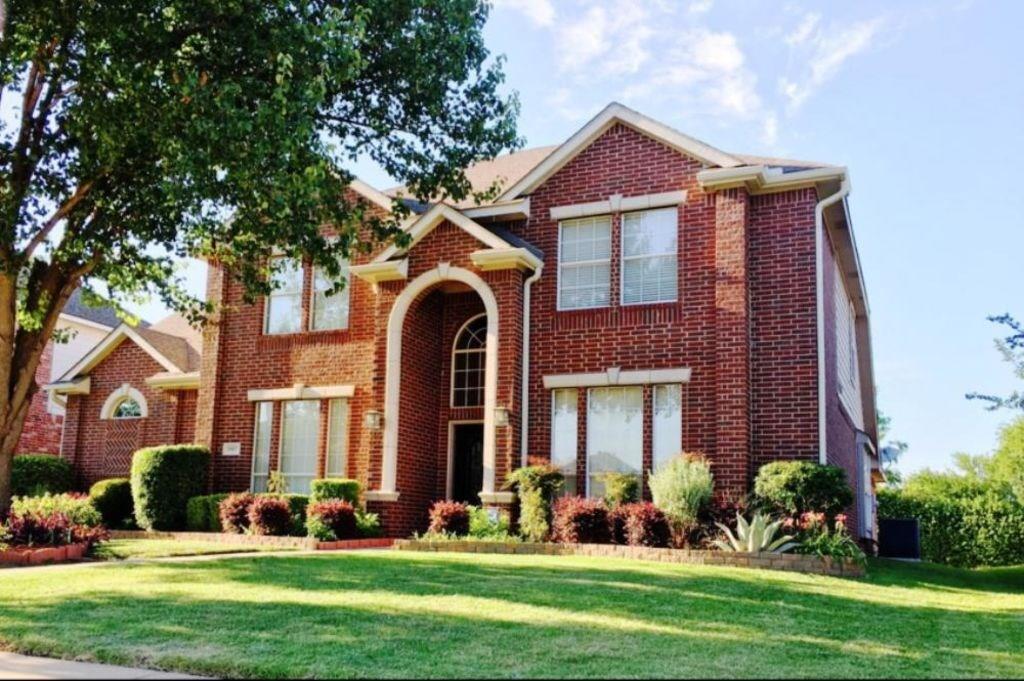 3907 Clifton Drive, Richardson, TX 75082