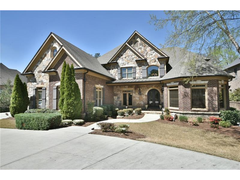 8775 Colonial Place, Duluth, GA 30097