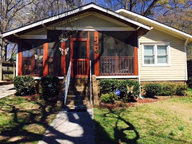 1196 SE Arkwright Place, Atlanta, GA 30317