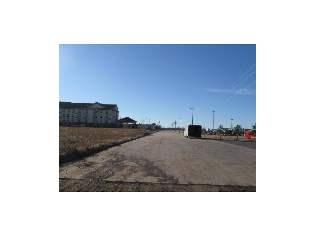 3.21 Acres N Union St, Shawnee, OK 74804