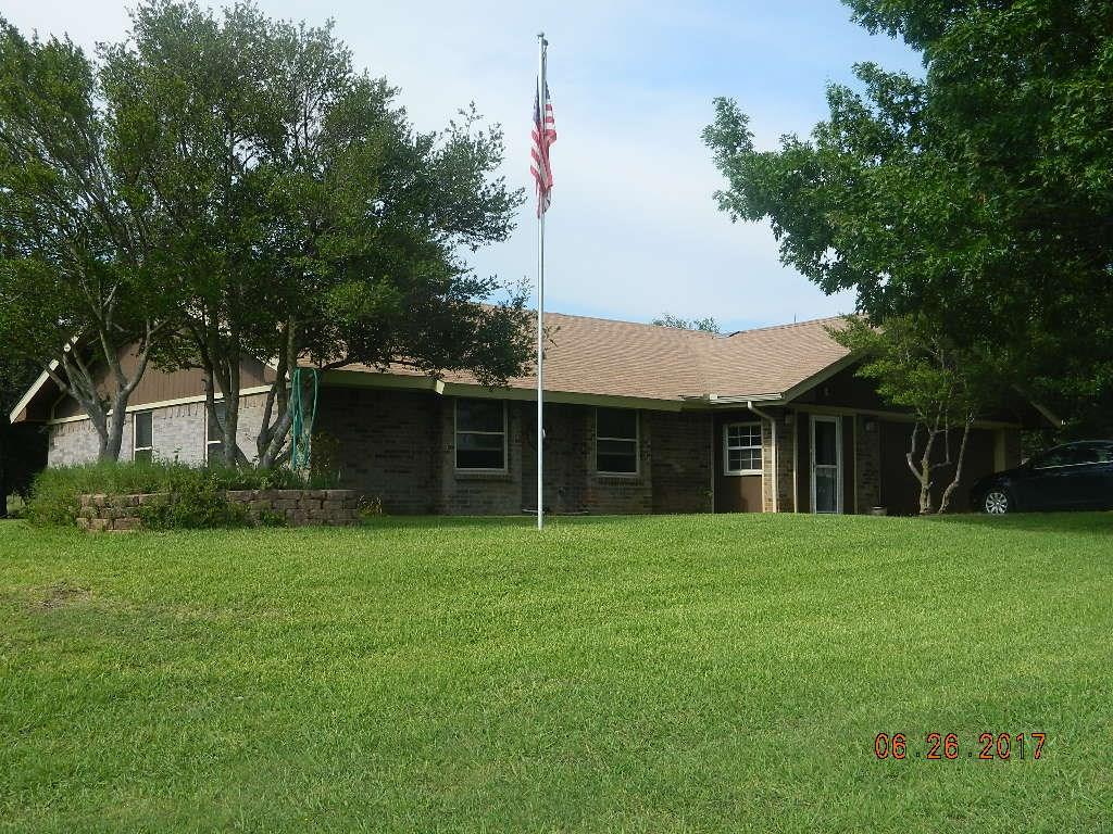 106 Jamar Drive, Weatherford, TX 76088