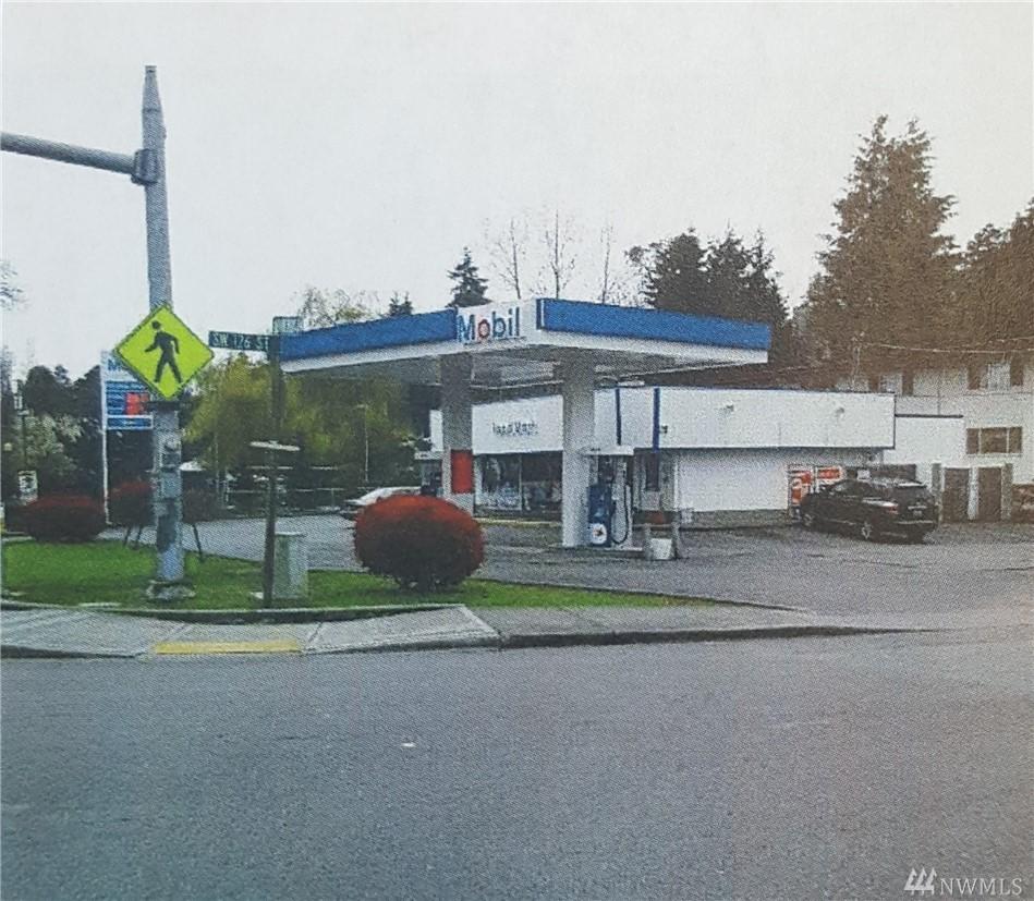 12609 Ambaum Blvd SW, Seattle, WA 98146