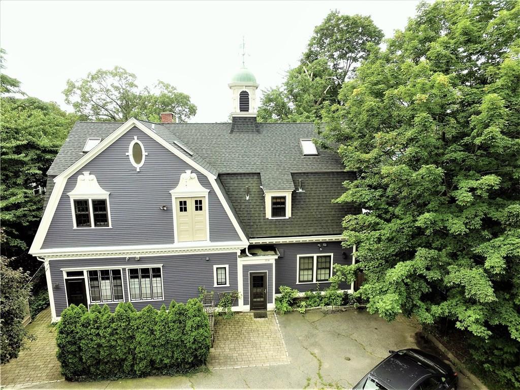 104 Princeton AV, Providence, RI 02907