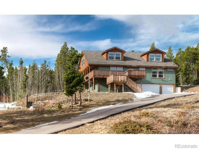 237 Tschaikovsky Road, Black Hawk, CO 80422