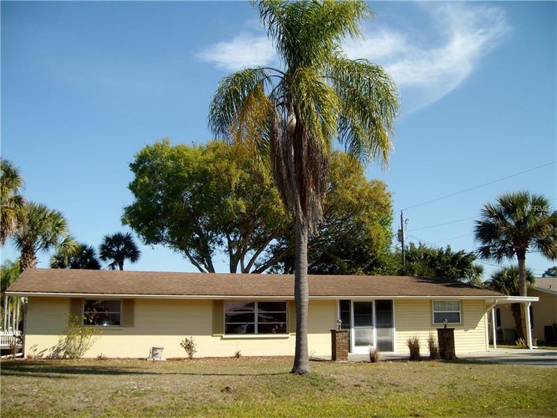 1730 BLUEBIRD LANE, ENGLEWOOD, FL 34224