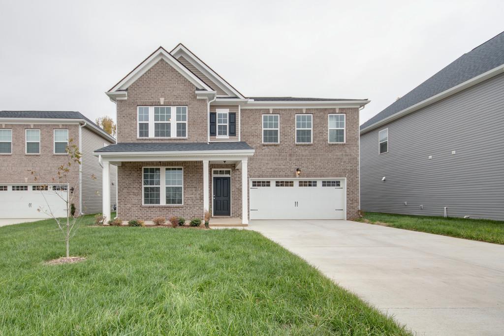 111 Lot 111 Miranda Dr, Murfreesboro, TN 37128