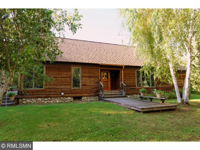 2096 North Shore Road, LaPointe, WI 54850
