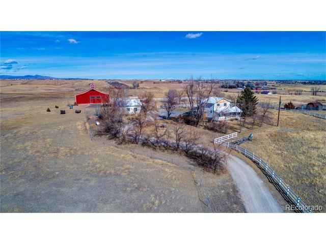 336 W Hill Drive, Berthoud, CO 80513