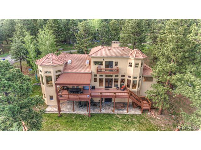 30142 Stowe Court, Evergreen, CO 80439