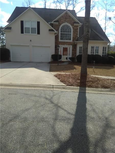 190 Fitzgerald Place, Atlanta, GA 30349