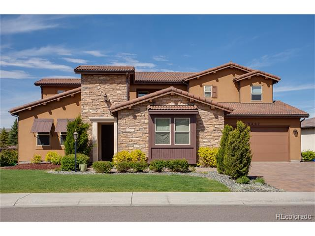 9497 Vista Hill Lane, Lone Tree, CO 80124