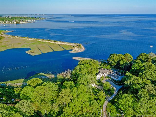 63 Latimer Point Rd, Stonington, CT 06378