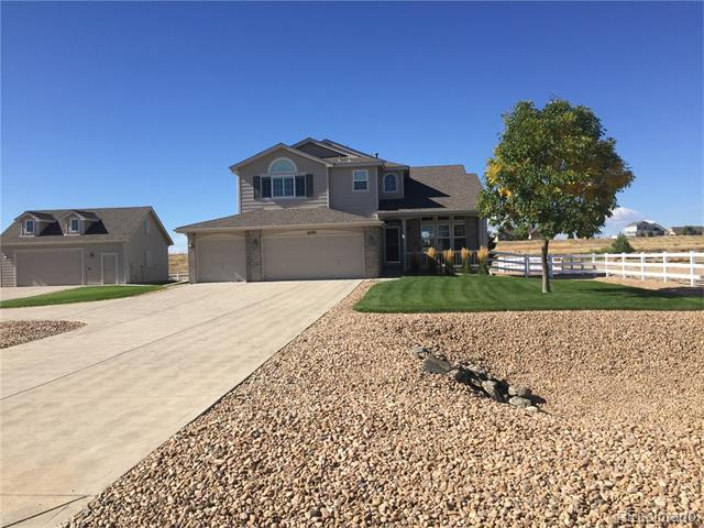 16301 Timber Cove Street, Brighton, CO 80642