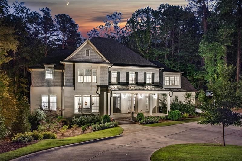 5625 Lake Island Drive, Atlanta, GA 30327