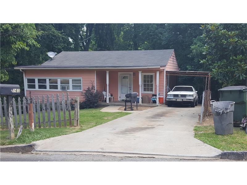 4165 Deacon Lane, Chamblee, GA 30341