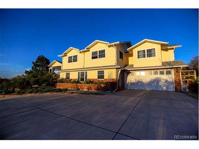 9346 N Corral Lane, Castle Rock, CO 80108