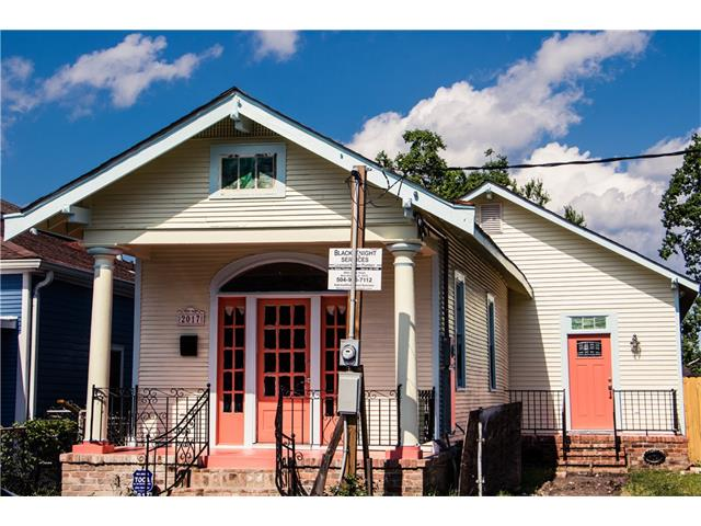 2017 MANDEVILLE Street, New Orleans, LA 70117