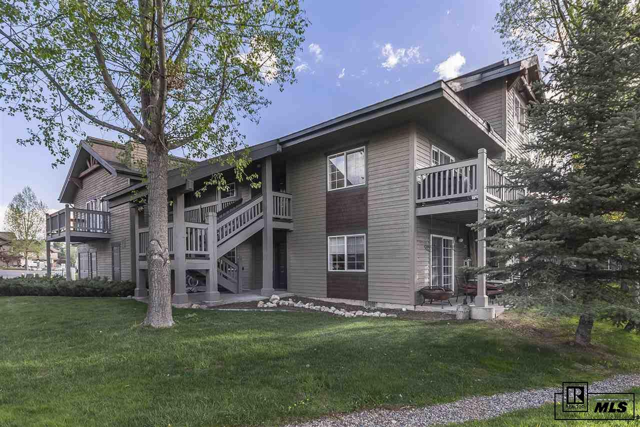 1393 Morgan Court #701, Steamboat Springs, CO 80487