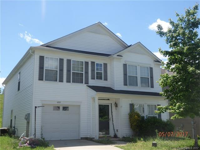 4219 Kellybrook Drive, Concord, NC 28025