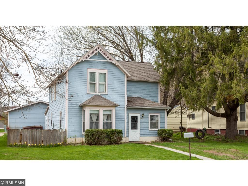 N225 Newman Avenue, Spring Valley, WI 54767