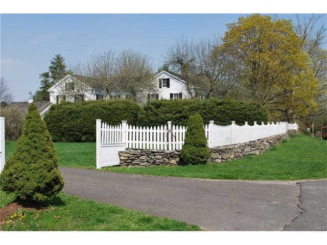 274 Ridgefield Road, Wilton, CT 06897