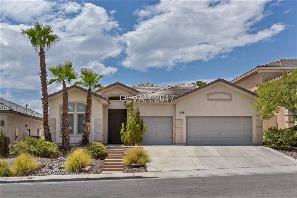 3749 ROBERT RANDOLF Way, Las Vegas, NV 89147
