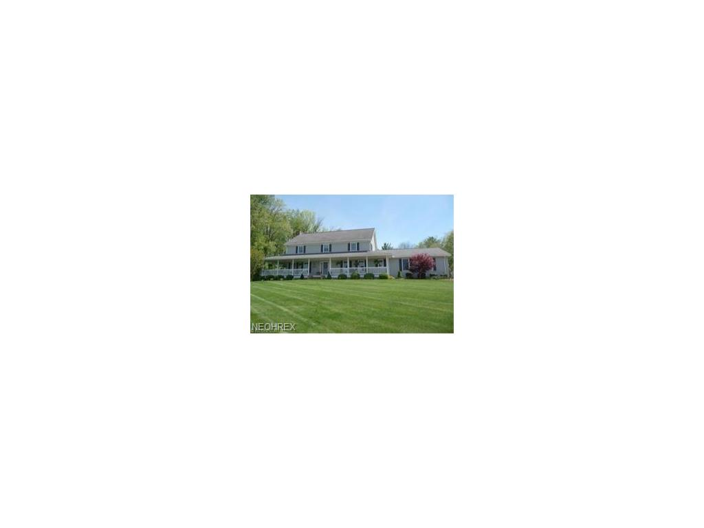 161 Hawthorn Dr, New Concord, OH 43762