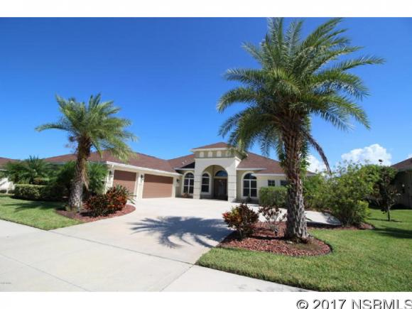 3382 CATERINA DR, New Smyrna Beach, FL 32168