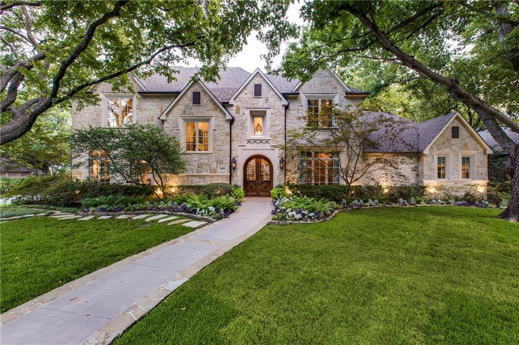 6630 Glendora Avenue, Dallas, TX 75230