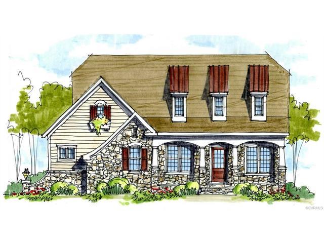 3816 Old Burleigh Lane, Henrico, VA 23233