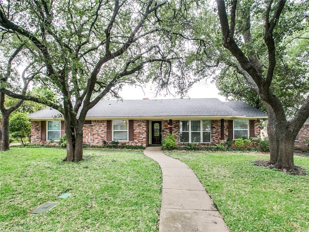 4349 Whitfield Avenue, Fort Worth, TX 76109