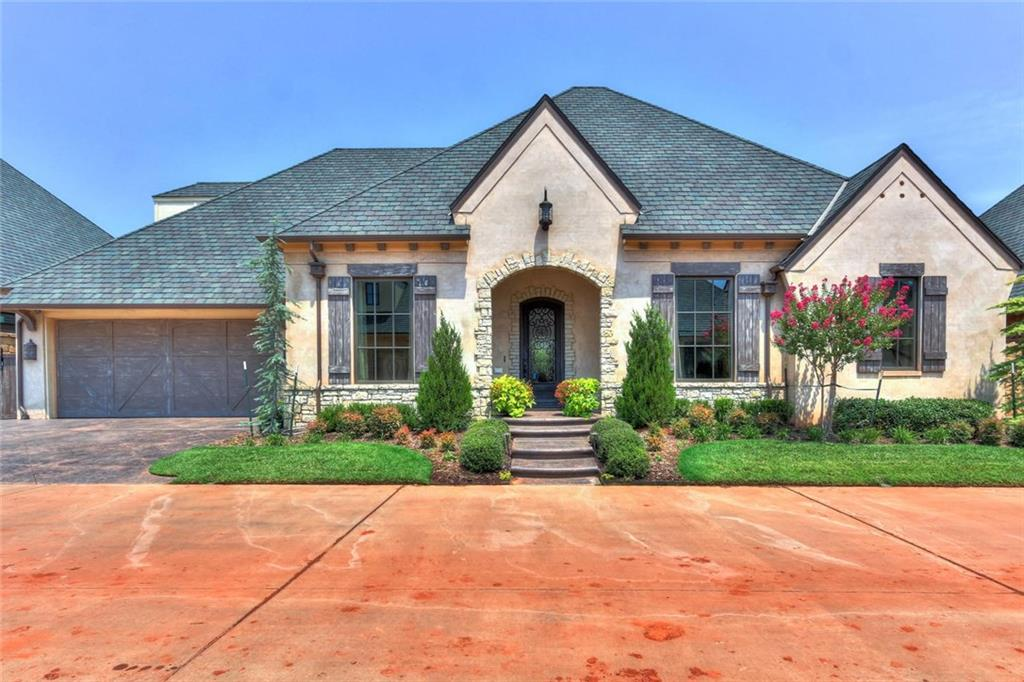 16217 Scotland Way, Edmond, OK 73013