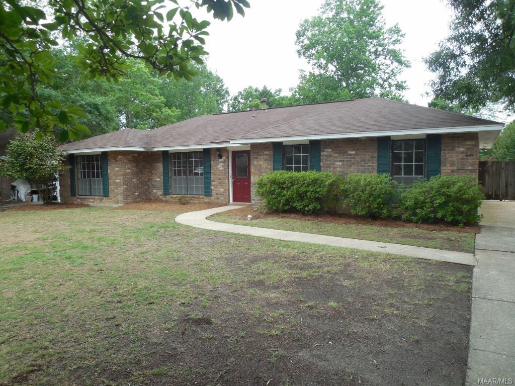737 Ledyard Place, Montgomery, AL 36109