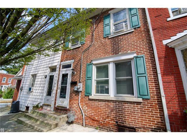 509 Cherokee Street, Bethlehem City, PA 18015