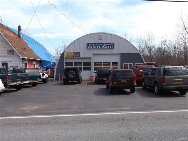 758 Route 284, Westtown, NY 10998