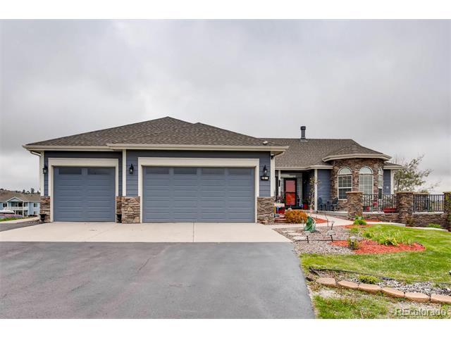 2856 Deer Creek Drive, Parker, CO 80138