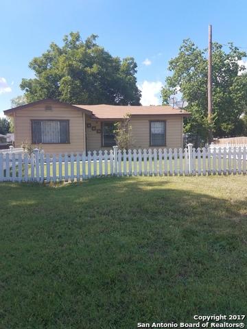 403 CANTRELL DR, San Antonio, TX 78221