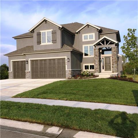 9106 W 177th Terrace, Overland Park, KS 66013