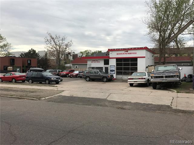 2400 W 33rd Avenue, Denver, CO 80211