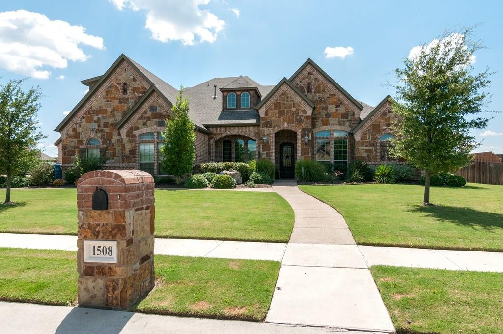 1508 Nettle Lane, Haslet, TX 76052