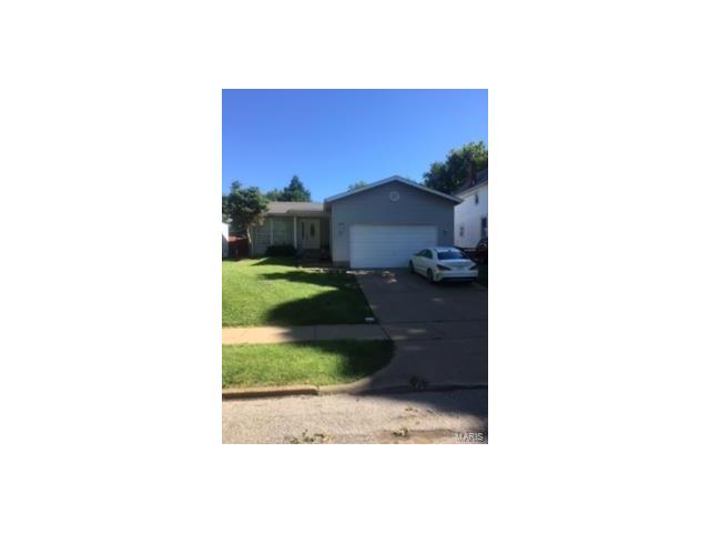 7047 Bancroft Avenue, St Louis, MO 63109