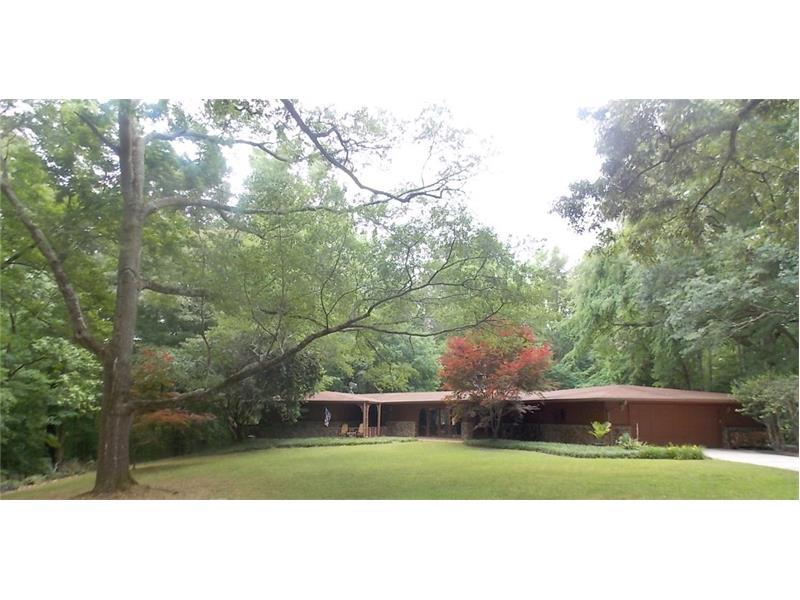 2819 Fork Creek Church Road, Ellenwood, GA 30294