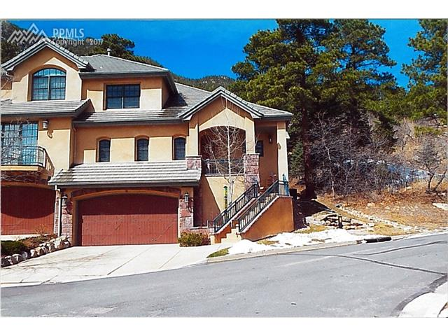 4510 Governors Point, Colorado Springs, CO 80906