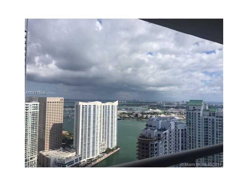 495 Brickell Ave 4704, Miami, FL 33131