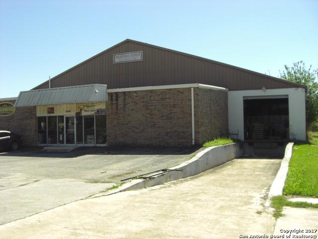 4646 SINCLAIR RD, San Antonio, TX 78222