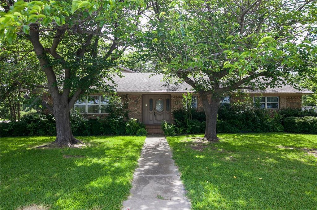 924 N Bonnie Brae Street, Denton, TX 76201