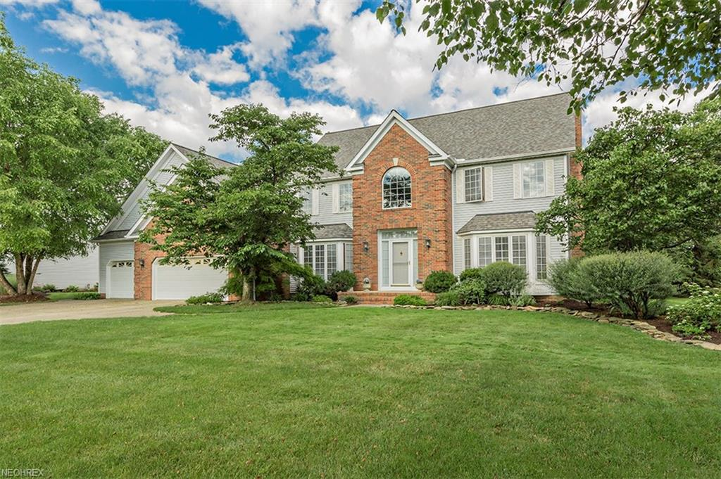 634 Charles Place, Highland Heights, OH 44143